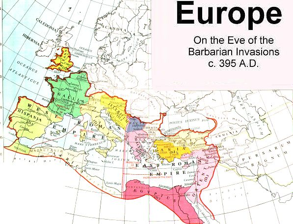 ancient-europe
